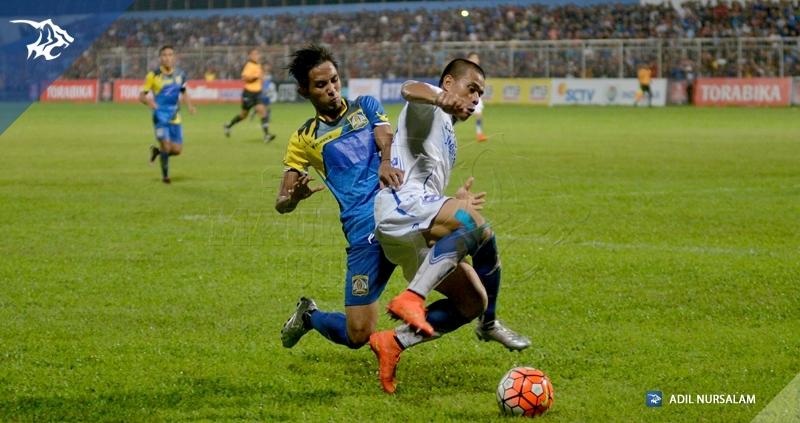 Streaming Persib: Tv Online Live Streaming Persib Bandung Vs Mitra Kukar