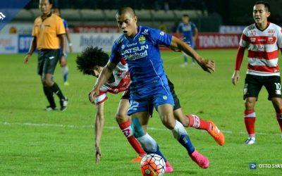 Persib Bandung Berita Online | simamaung.com » 2016 » May » 29