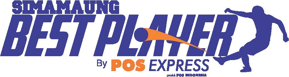 Logo Best Player 1