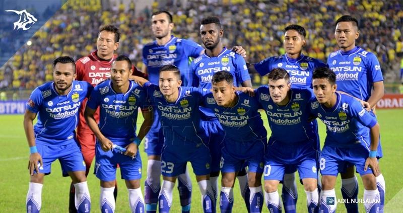 Persib Bandung Berita Online | simamaung.com » Ini Kesalahan Persib yang Jadi Kunci Kemenangan ...