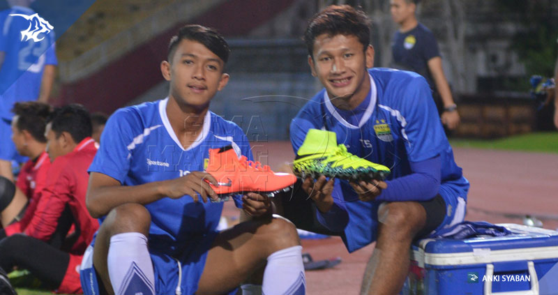 Persib Bandung Berita Online | simamaung.com » Sedikit Lagi Persib Pinjamkan 4 Pemainnya