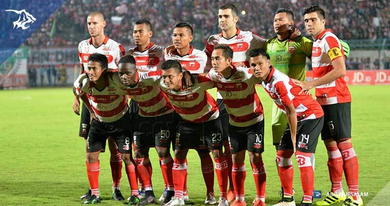 Image Result For Madura United Vs
