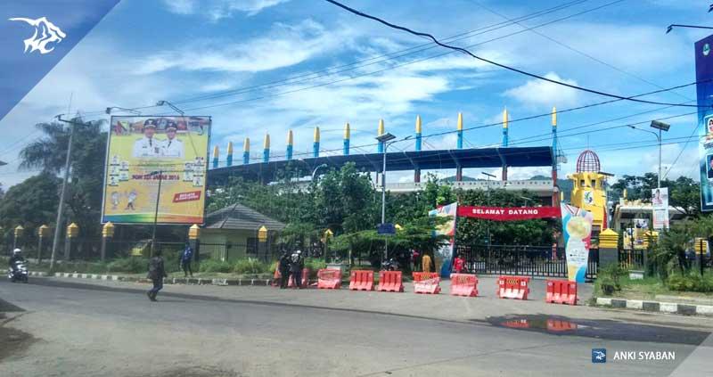 Stadion Si Jalak Harupat