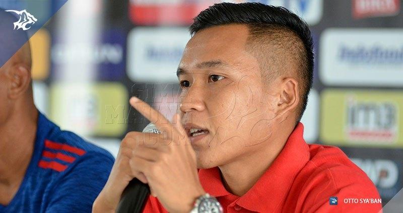 Erqin Ramdani - PS TNI