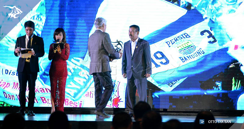 ISC-Awarding-Night-Persib-Tim-Fairplay