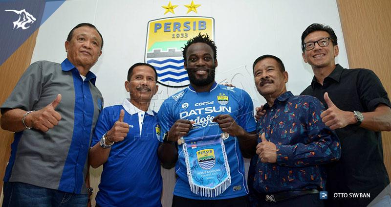Persib Bandung Berita Online - simamaung.com » Ini Alasan ...
