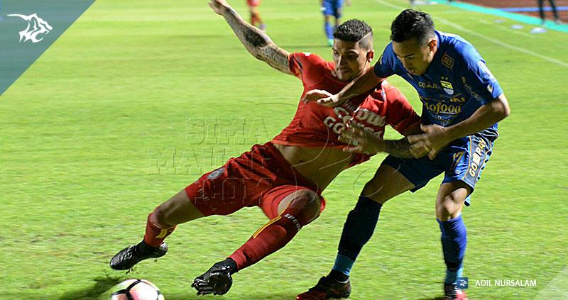 Persib-Arema-Liga-1-Shohei