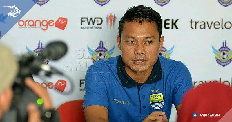 Persib Bandung Berita Online | simamaung.com » Dedi Siap ...
