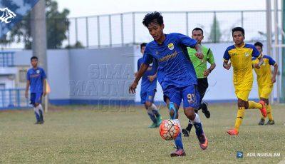Persib Bandung Berita Online   simamaung.com » Takluk Adu ...