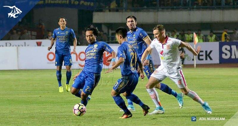 Image Result For Arema Fc Vs Borneo Fc