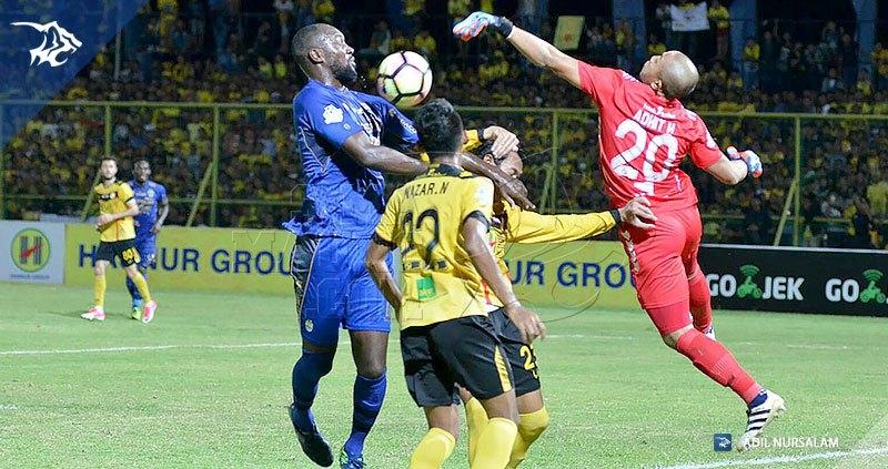 Cole Persib Bandung