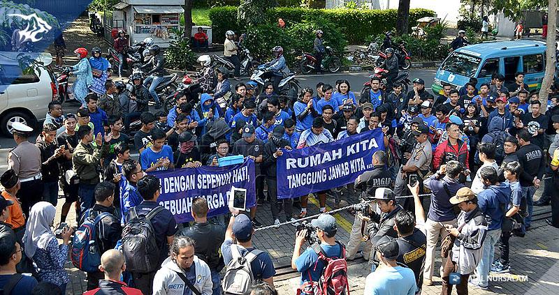 Persib Bandung Berita Online | simamaung.com » Puluhan ...