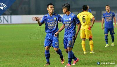 Persib Bandung Berita Online | simamaung.com » Janur Siaga Satu ...