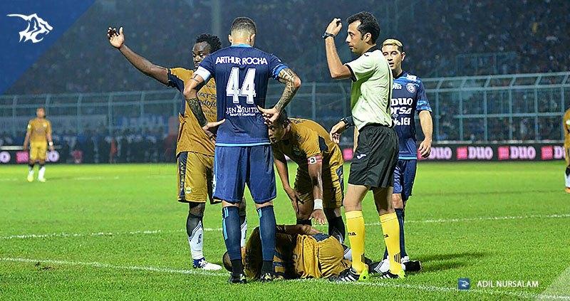 Persib Bandung Berita Online - simamaung.com » Foto Arema ...