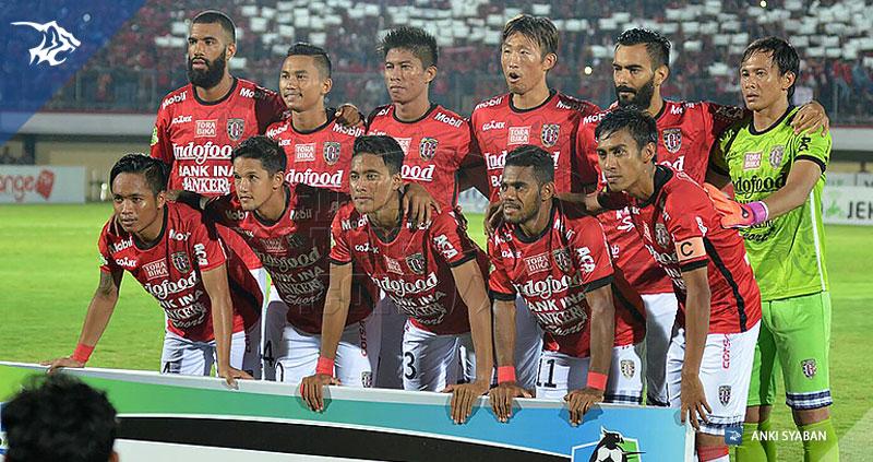 Persib Bandung Berita Online | simamaung.com » Staf Pelatih Persib Analisis Laga Bali United vs ...