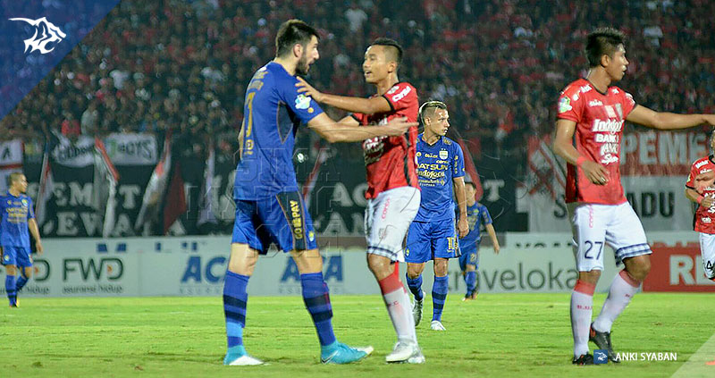 Streaming Live Persib Vs Bali United | VENEZUELA FUTBOL