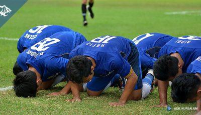 Persib Bandung Berita Online | simamaung.com » Final Liga U19: Persib vs Persipura 0-1 (FT)