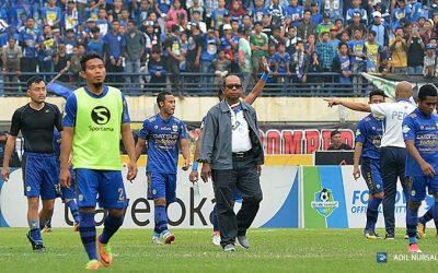 Persib Bandung Berita Online | simamaung.com » 2017 » November » 21