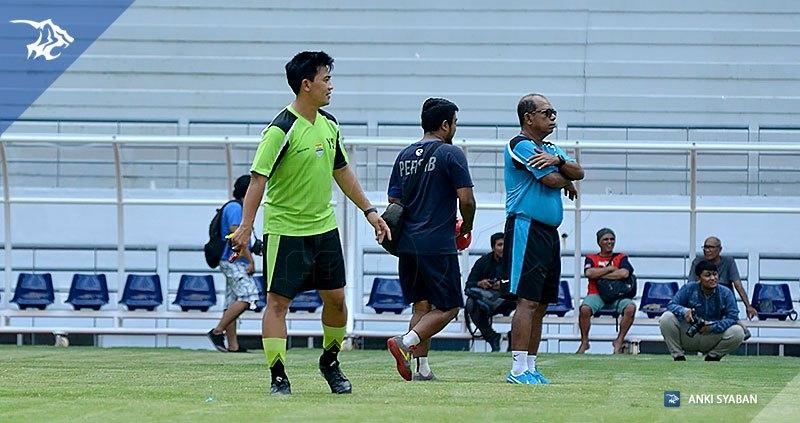 Persib Bandung Berita Online | simamaung.com » Persib Kembali Tak Akan Didampingi Pelatih Kepala ...