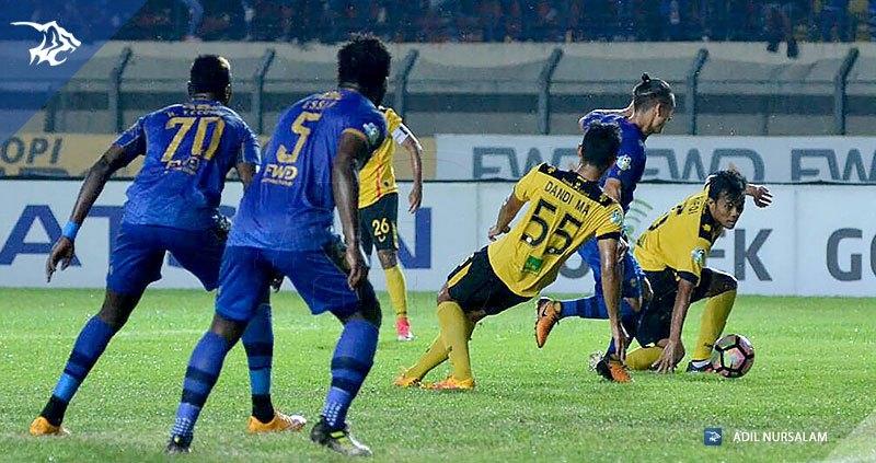 Barito Putera Vs Psm Makassar