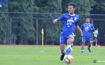 Persib Bandung Berita Online | simamaung.com » 2018 » January » 08