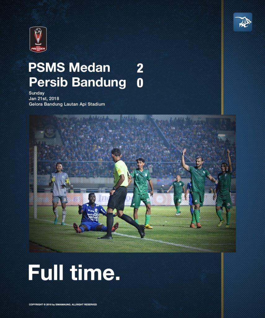 Persib Bandung Vs Borneo Fc: Simamaung.com » Persib Vs