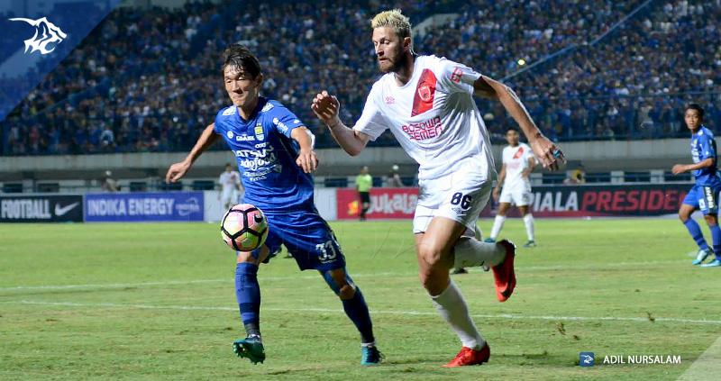Image Result For Psm Makassar Vs Persib Bandung
