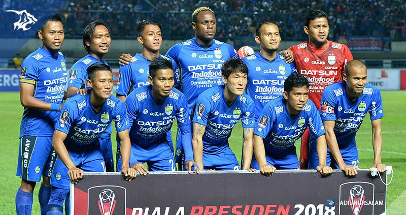 Image Result For Foto Persib Vs Psm Pp Persib Bandung Berita
