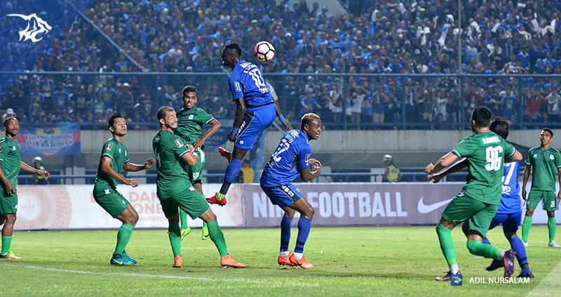 Persib Bandung Berita Online - simamaung.com » PSMS Paksa ...