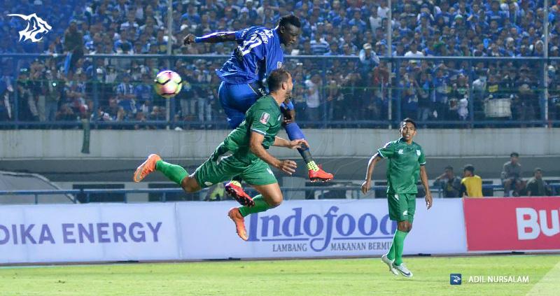 Persib Bandung Berita Online | simamaung.com » Foto PSMS ...