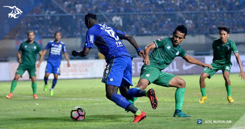 Persib Bandung Berita Online | simamaung.com » Instruksikan Bermain Lepas, Janur Bersyukur ...