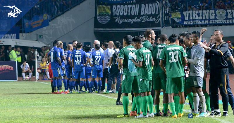 Persib Bandung Berita Online | simamaung.com » Kick-off Liga 1 Akhirnya Ditentukan