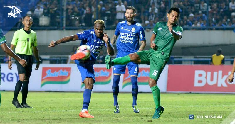 Persib Bandung Berita Online   simamaung.com » Foto PSMS ...