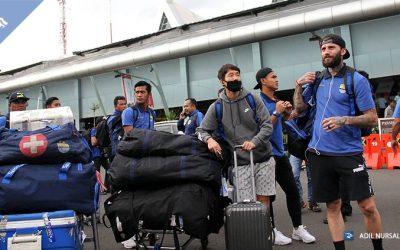 Persib Bandung Berita Online   simamaung.com » 2018 » January » 13