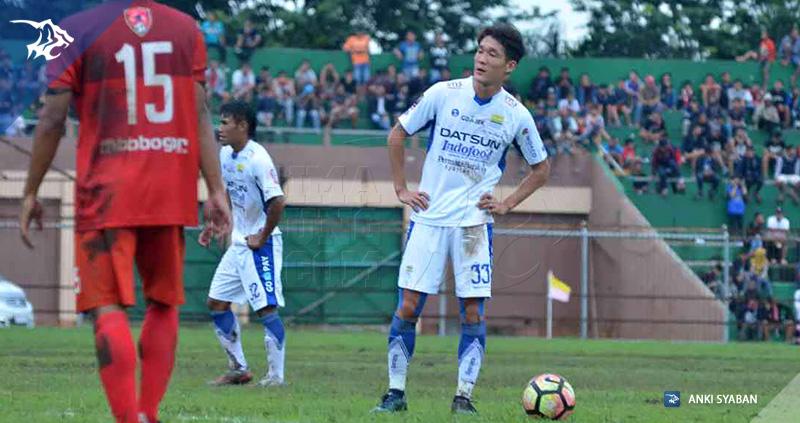 Persib Bandung Berita Online - simamaung.com » Gomez Asah ...