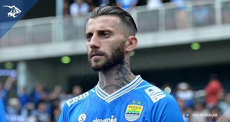 Persib Bandung Berita Online - simamaung.com » Bojan Mali ...