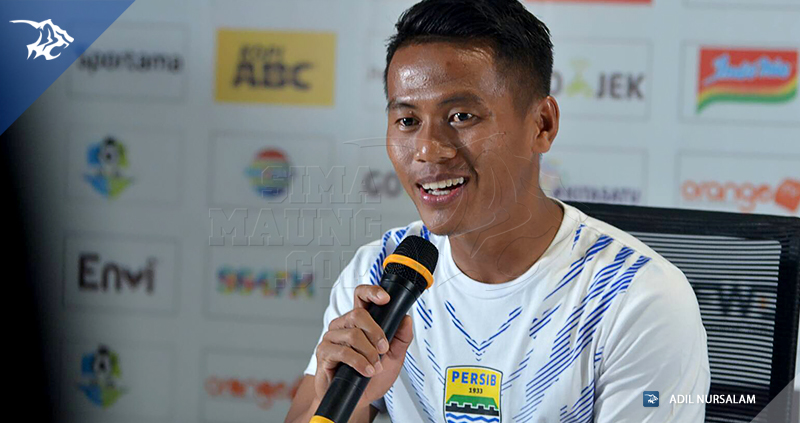 Persib Bandung Berita Online | simamaung.com » Hadapi ...