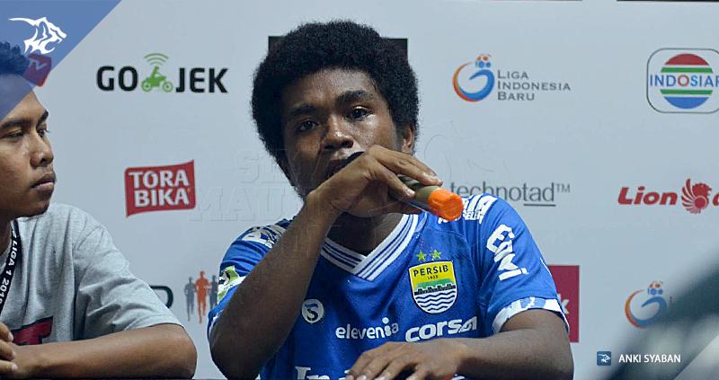 Persib Bandung Berita Online - simamaung.com » Kandas Atas ...