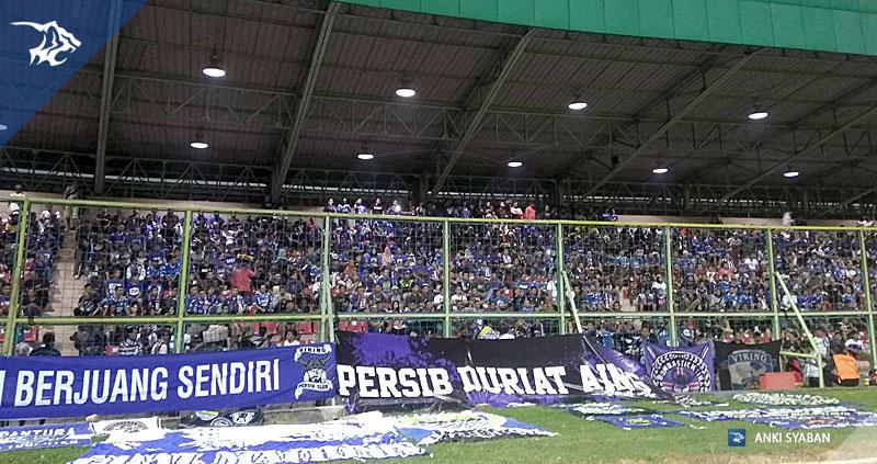 Persib Bandung Berita Online Simamaungcom Ajak Bobotoh