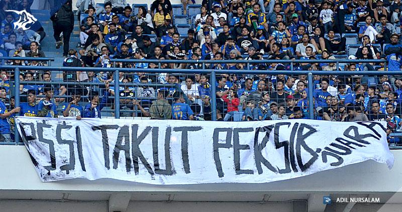 Persib Bandung Berita Online Simamaungcom Arena