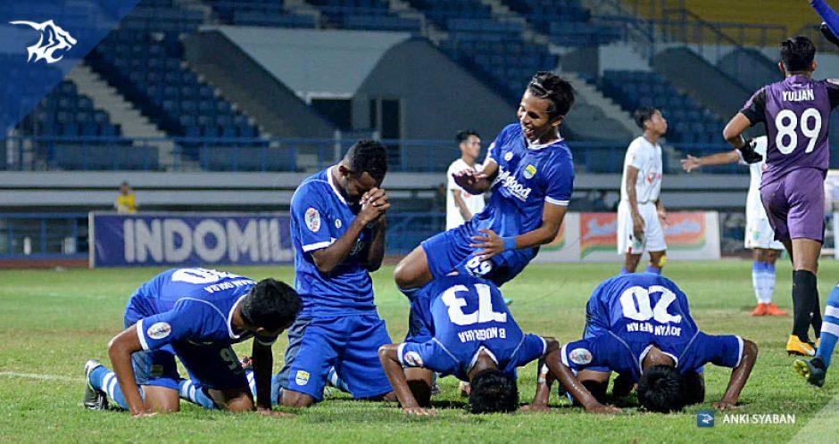 Persib Bandung Berita Online | simamaung.com » Persib U-19