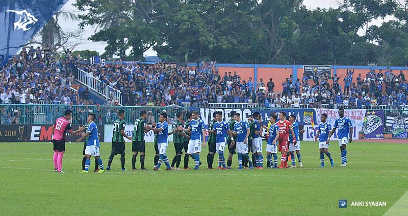 Persib Bandung Berita Online Simamaung Com Tak Ada