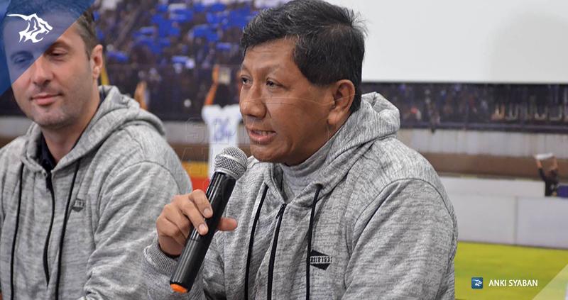 Persib Bandung Berita Online - simamaung.com » Kuswara ...