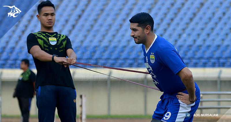 Persib Bandung Berita Online - simamaung.com » Vizcarra ...