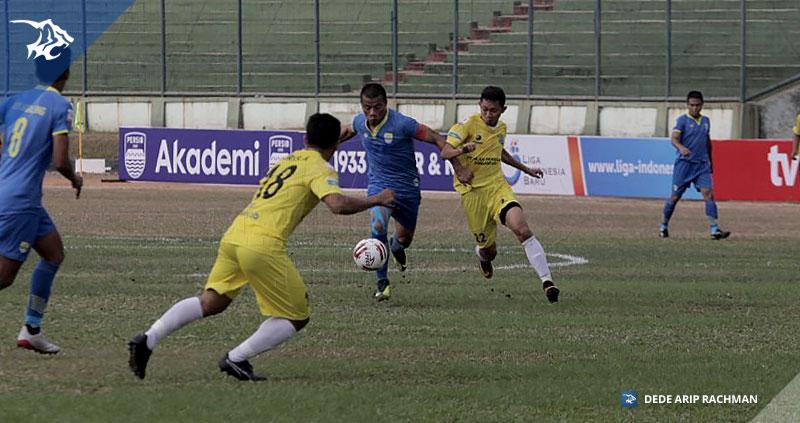 Persib Bandung Berita Online - simamaung.com » Tren Minor ...