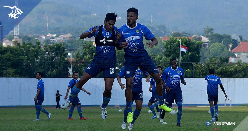 Persib Bandung Berita Online   simamaung.com » Tak Ada