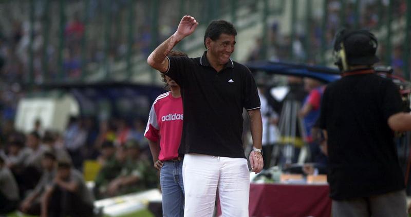 Juan Paez. Foto: pikiran-rakyat.com