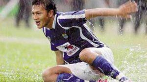 Zaenal Arif. Foto: e-paper pikiran rakyat
